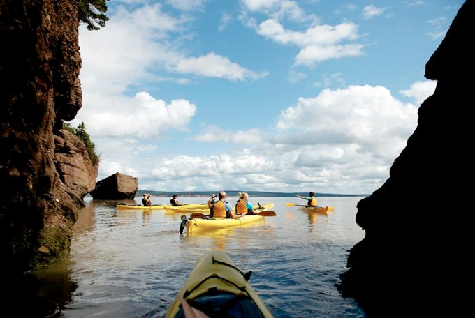 new-brunswick-kayaking